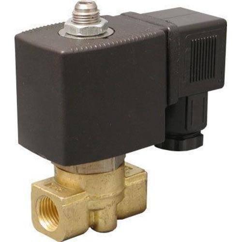 Соленоидный клапан (электромагнитный) AR-YCG31