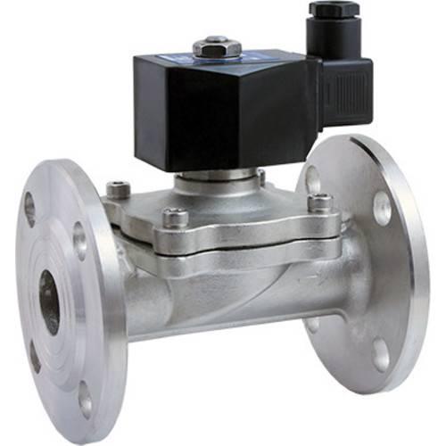 Соленоидный клапан (электромагнитный) AR-2W21F