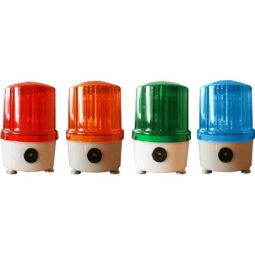 Электроустановочное оборудование/Механотроника/Устройства управления и сигнализации/Лампы сигнальные на магнитном креплении ЛС-5121, ЛС-5121С