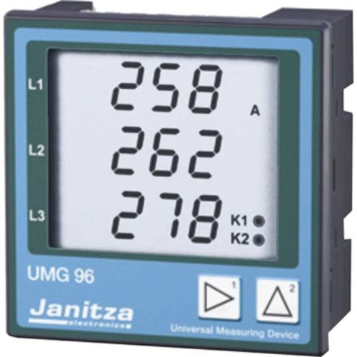 Универсальное измерительное устройство UMG 96S