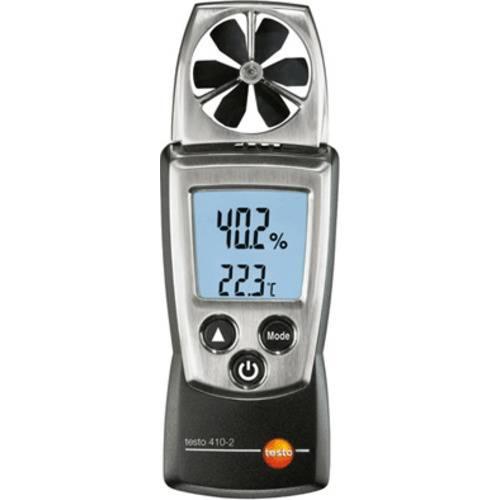 Термоанемометр Testo 410