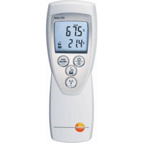 Карманный термометр Testo 926 (0560 9261)