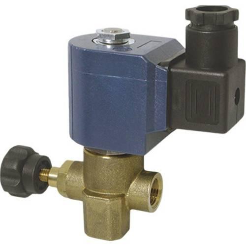 Соленоидный клапан (электромагнитный) AR-DL-6E