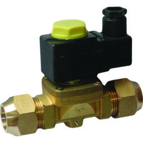 Соленоидный клапан (электромагнитный) AR-SB125