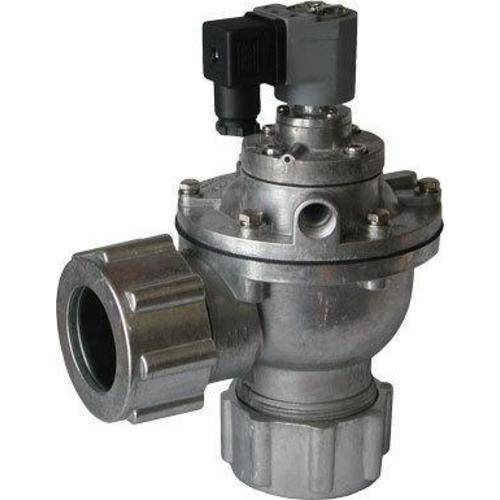 Соленоидный клапан (электромагнитный) AR-RMF-DD