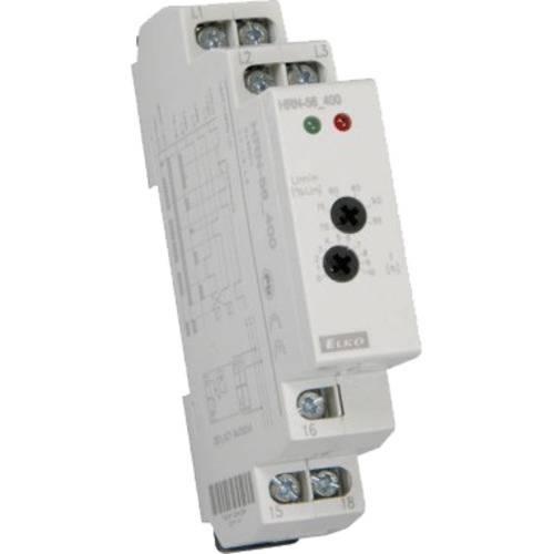Реле контроля напряжения HRN-56