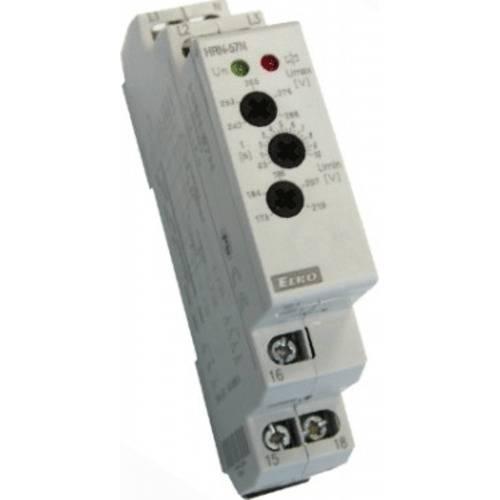 Реле контроля напряжения HRN-57N