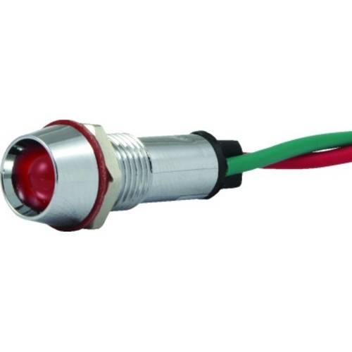 Индикаторная светодиодная лампа AR-AD22C-8T/L