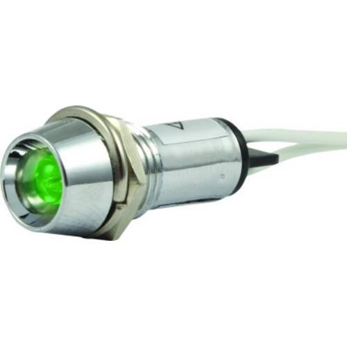 Индикаторная светодиодная лампа AR-AD22C-10T/L
