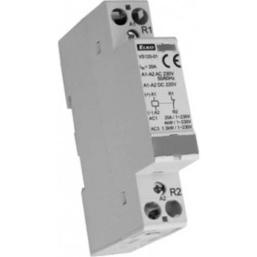 Модульный контактор VS120