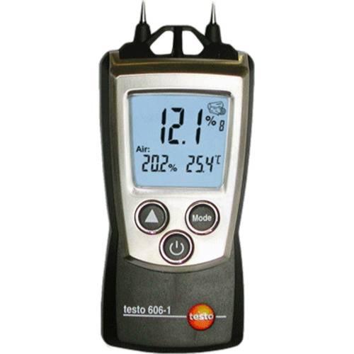 Измеритель влажности материалов Testo 606