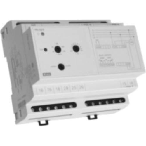 Электроустановочное оборудование/Устройства защиты/Реле контроля тока PRI-53