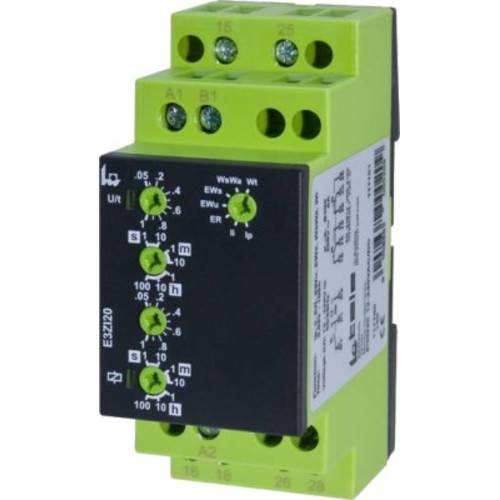 Генератор асимметричных импульсов E3ZI20 12-240V AC/DC