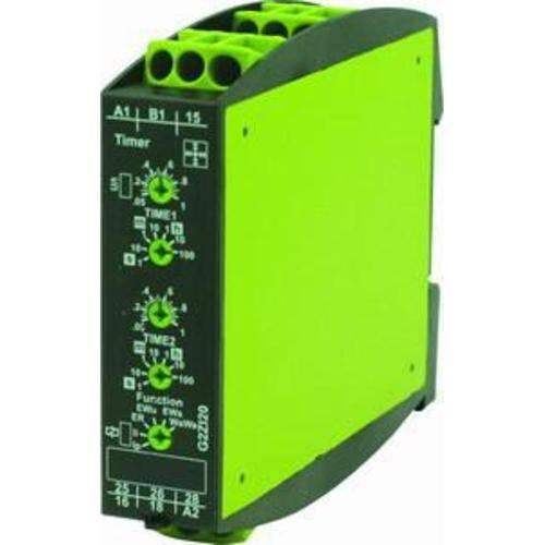 Многофункциональное реле времени G2ZI20 12-240V AC/DC