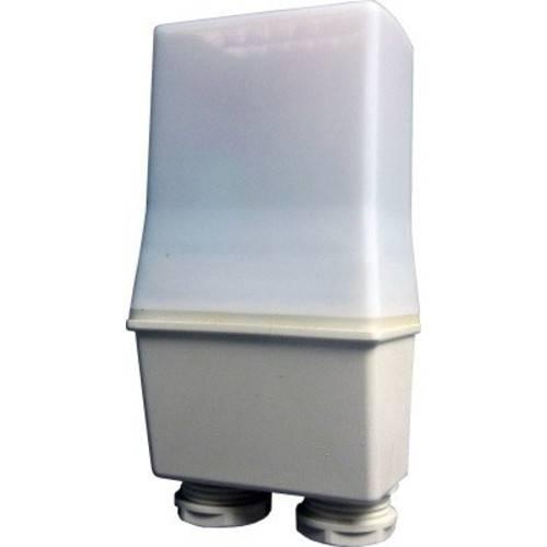 Электроустановочное оборудование/Реле, контакторы/Фотореле Finder 10.41