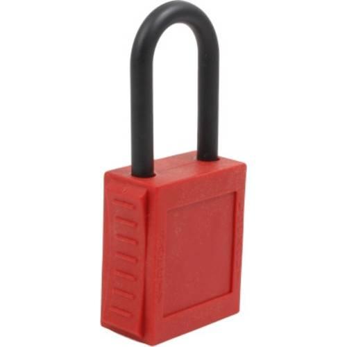 Замок безопасности полностью нейлоновый AR-8531, AR-8532, AR-8534