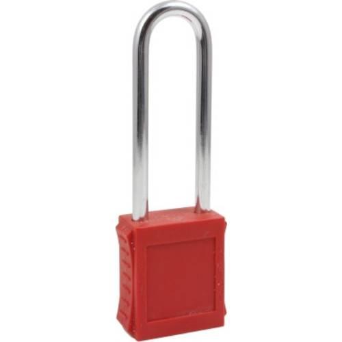 Замок безопасности со стальной дужкой AR-8575