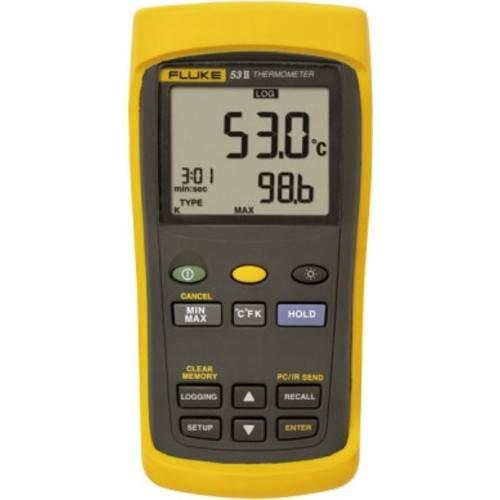 Термометр Fluke 53 II В