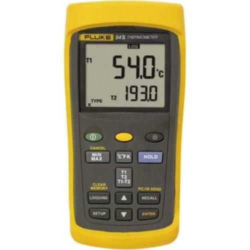 Термометр Fluke 54 II В