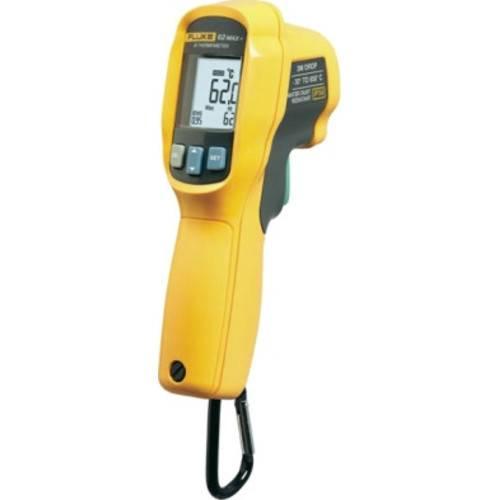 Пирометр (инфракрасный термометр) Fluke 62 MAX+