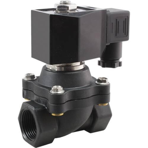 Соленоидный клапан (электромагнитный) AR-2W51