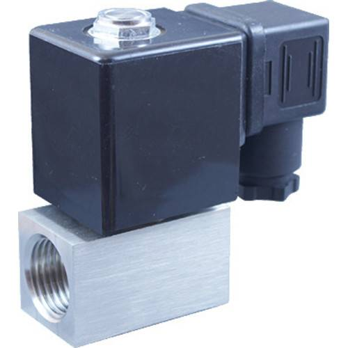 Соленоидный клапан (электромагнитный) AR-4H21 (AR-HP350)