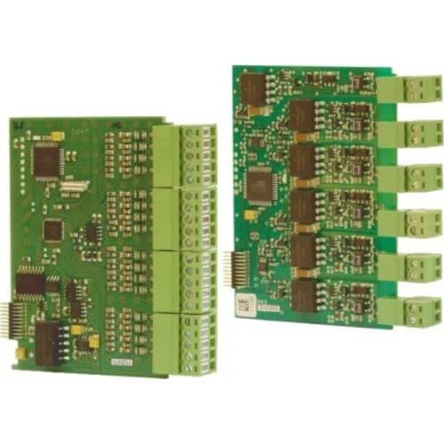 Входные модули для «ПАРАГРАФ PL2, PL3» PMI