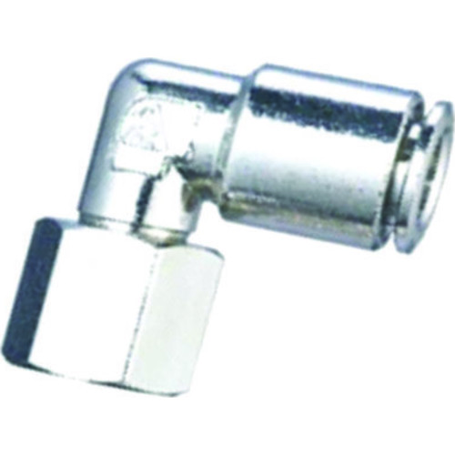 Угловой фитинг металлический ТРВУМ