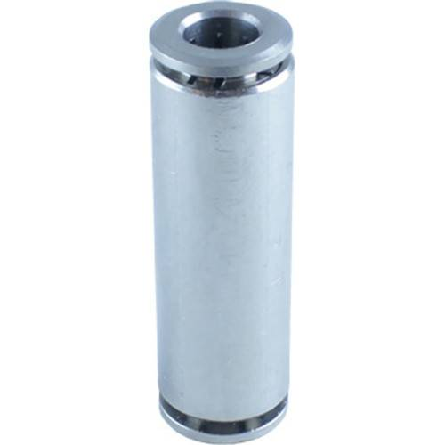 Прямой круглый фитинг металлический ТТПМ