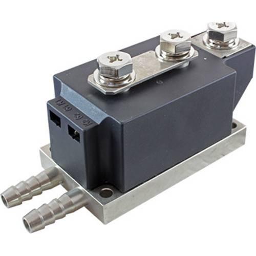 Электроустановочное оборудование/Реле, контакторы/Твердотельные реле ARC-SSR-HW