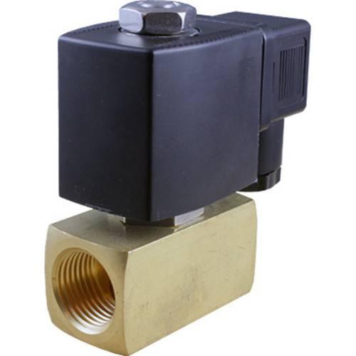 Соленоидный клапан (электромагнитный) AR-3H41 (AR-YCH41)