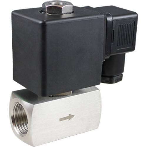 Соленоидный клапан (электромагнитный) AR-2Z21 (AR-YCE11)