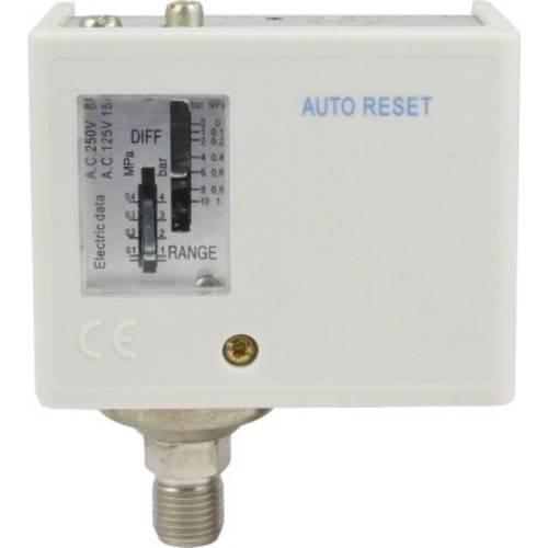 Приборы давления/Реле давления ДР-Д-530Дx