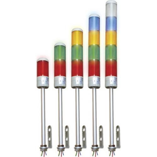 Многоуровневые светодиодные сигнальные башни БСС-215