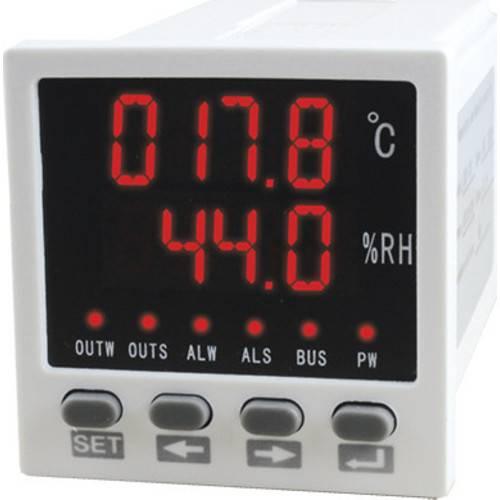 Регулятор температуры и влажности АРГО-D