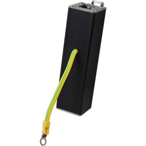 Устройство защиты от импульсных перенапряжений Omix-SPD-RJ45-M