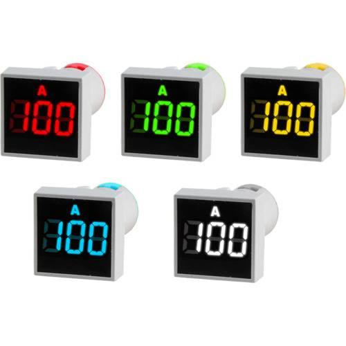 Цифровой индикатор тока Omix T33-A