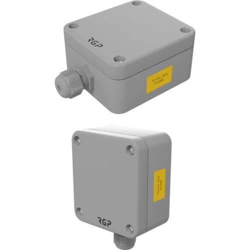 Датчики температуры наружного воздуха TS-E00 ECO, TS-E01 ECO