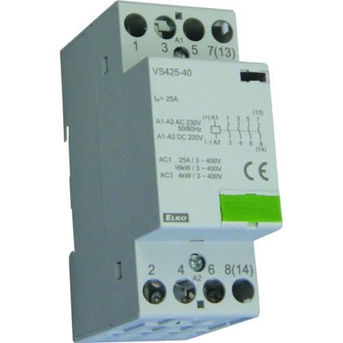 Модульный контактор VS425