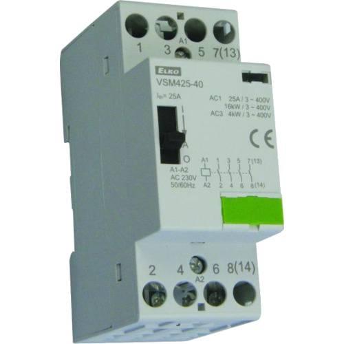 Модульный контактор VSM425
